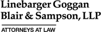 Linebarger Goggan Blair & Sampsons, LLP